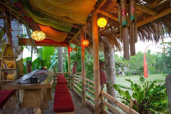 Warung Bintangbali Ubud  Restaurant Reviews Phone