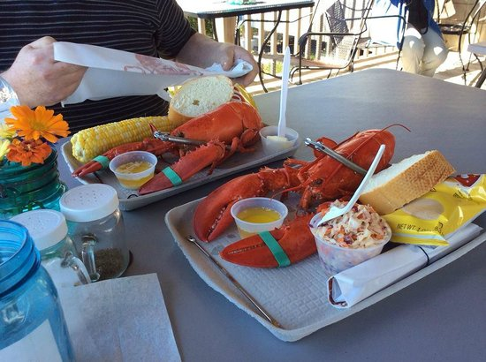 Best Seafood Places Near Me