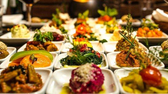 FARDi SYRIAN RESTAURANT Hamburg  Restaurant Bewertungen Telefonnummer  Fotos  TripAdvisor