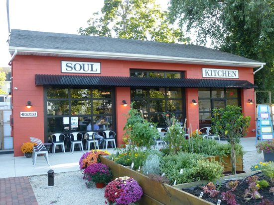 Interno  Picture Of Jbj's Soul Kitchen, Red Bank