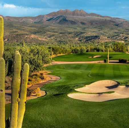 Verde River Golf Club Rio Verde  2019 All You Need to