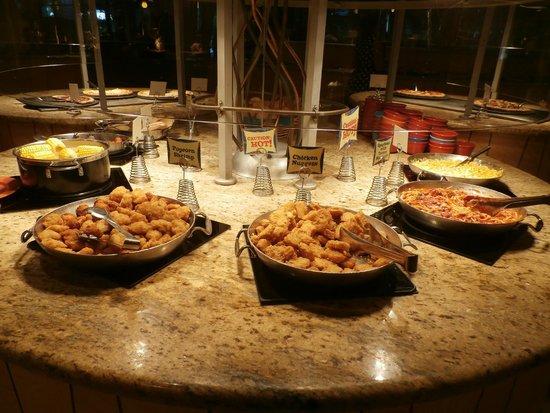 httpforgirlsforusblogspotcom Fun times Picture of Goofy39s Kitchen Anaheim TripAdvisor
