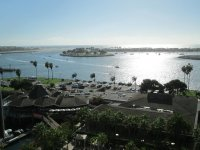 Ocean View from the 11th floor - Picture of Hyatt Regency ...
