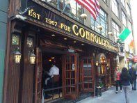 Image result for Connolly's Pub and Restaurant NYC\