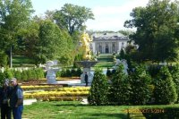 Nemours Mansion and Gardens-Wilmington, DE - Picture of ...