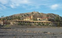 Furnace Creek Inn - Picture of Death Valley National Park ...
