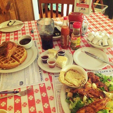 Best Food In Nashville Travel Guide On TripAdvisor