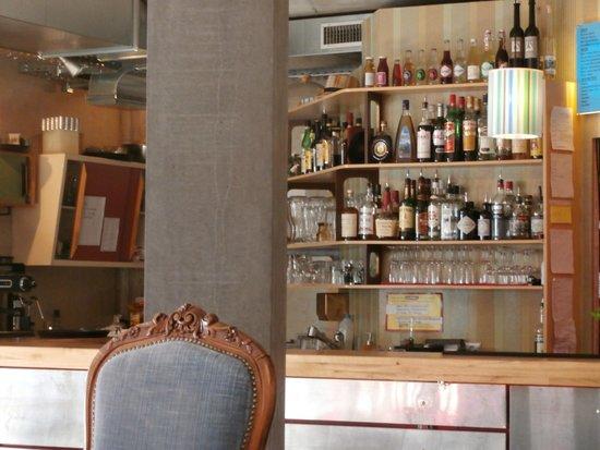 Bar area  Bild von Wohnzimmer Bar Zrich  TripAdvisor