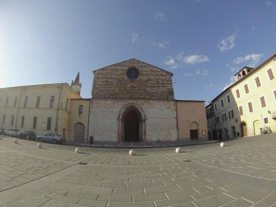 Auditorium San Domenico Foligno AGGIORNATO 2019  tutto quello che c da sapere  TripAdvisor