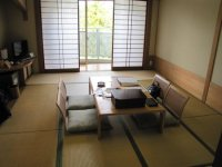 Japanese Style room -  -