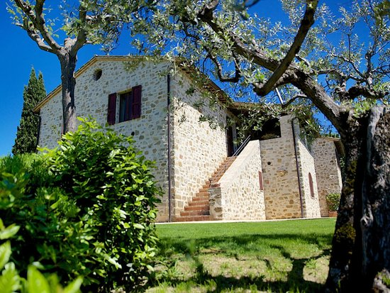 AGRITURISMO LE COLOMBE Prices Farmhouse Reviews