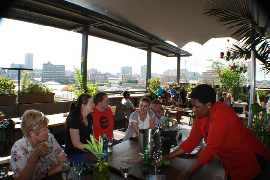 Living Room Johannesburg  Restaurantbeoordelingen