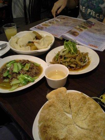 帕米爾新疆餐廳 (中正區) - 餐廳/美食評論 - Tripadvisor