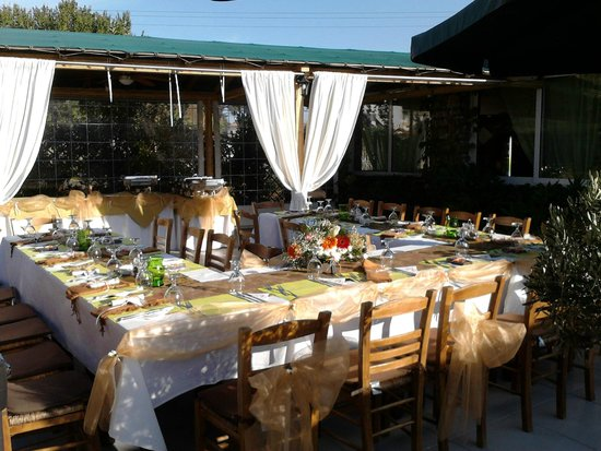 Wedding Reception For 30 People!!