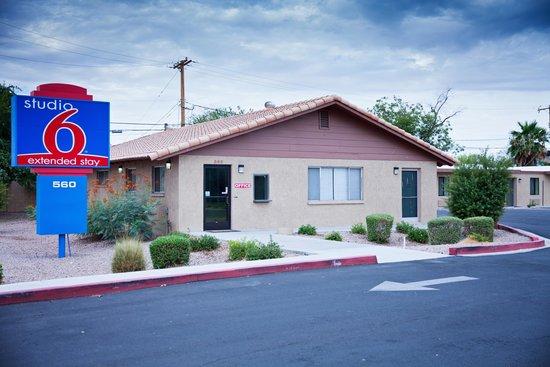 STUDIO 6  MESA  Updated 2019 Prices  Motel Reviews AZ  TripAdvisor