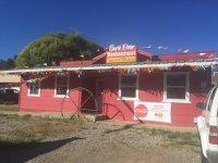 The Barn Door Restaurant, Mayhill -   ...