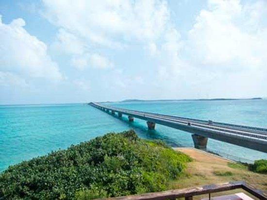 橋 - Picture of Ikema-jima Island. Miyakojima - Tripadvisor