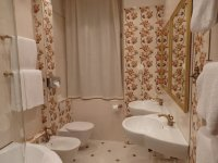 bathroom - Picture of Green Garden Hotel, Prague - TripAdvisor