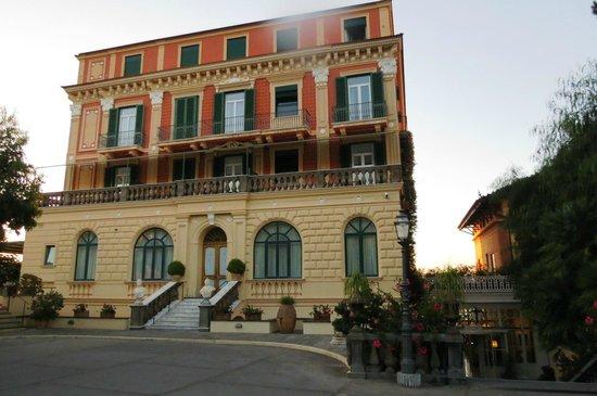 Hotel  Picture of Terrazza Bosquet Sorrento  TripAdvisor