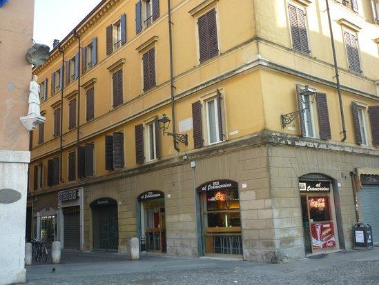 Risultati immagini per Al tramezzino Modena