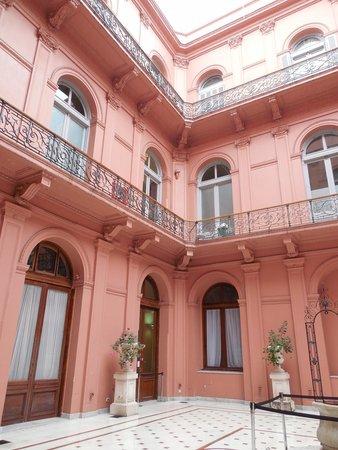 Casa Rosada Tripadvisor