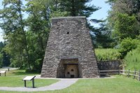 Fuller Lake - Picture of Pine Grove Furnace State Park ...