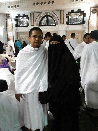 Bukit Safa Marwa : bukit, marwa, Alhamdulillah, Selesai, Tahalul, Bukit, Marwah., Marwa,, Mecca, Resmi, Tripadvisor