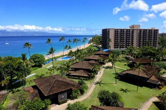 Royal Lahaina Resort $184 ($̶3̶5̶2̶)  Updated 2018 Prices