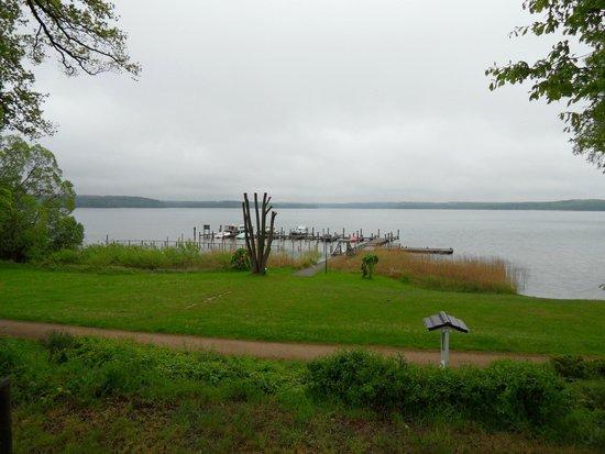 Seehotel Plau am See Bewertungen Fotos  Preisvergleich Deutschland