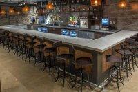 The Lounge Bar - Foto di PUBLIC kitchen + bar, Saint Paul ...
