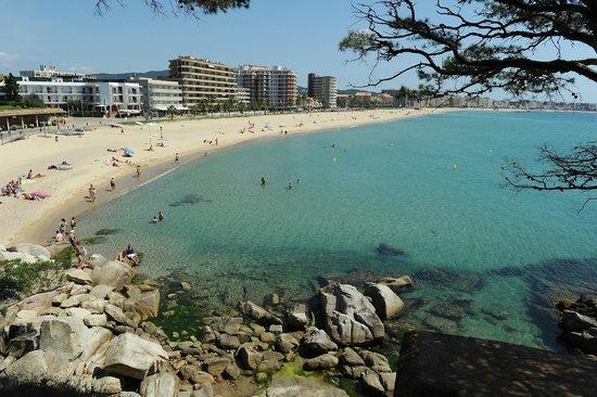 Playa De Torre Valentina Foto Di Hotel Reimar Sant