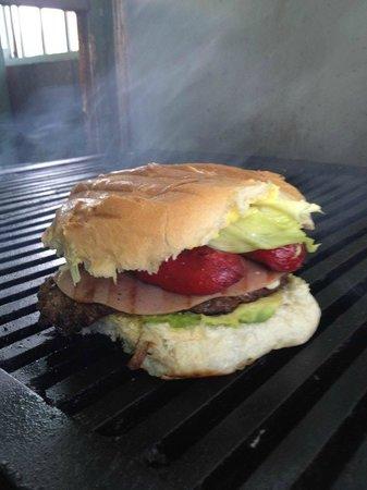 Teo Burger Guadalupe  Fotos Nmero de Telfono y