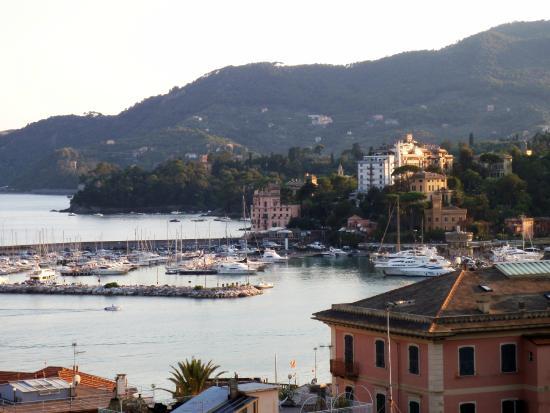 La Terrazza Sul Tigullio Rapallo Italien  omdmen och prisjmfrelse  TripAdvisor