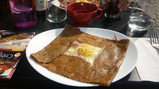 Crperie Paysanne Rennes  Restaurant Avis Numro de Tlphone  Photos  TripAdvisor