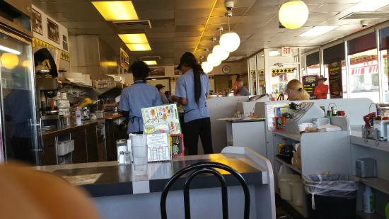 Waffle House North Myrtle Beach