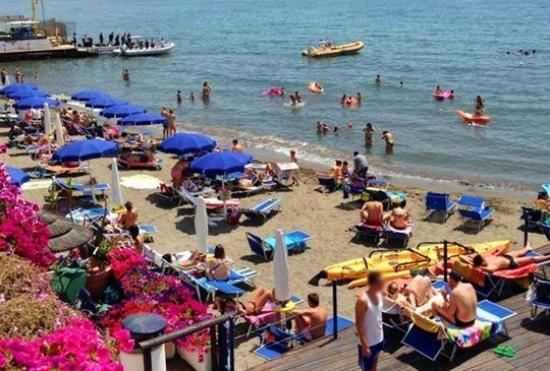 Monte Nuovo Beach Pozzuoli Aggiornato 2018  tutto quello che c da sapere  TripAdvisor
