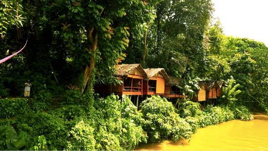 BORDERLANDS Kitulgala Sri Lanka Lodge Reviews Photos