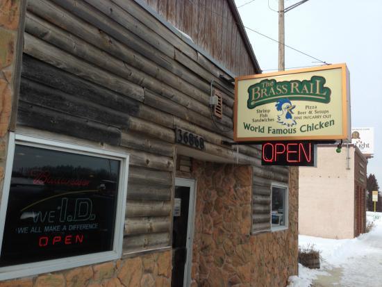 Brass Rail Grandy  Restaurant Reviews Phone Number