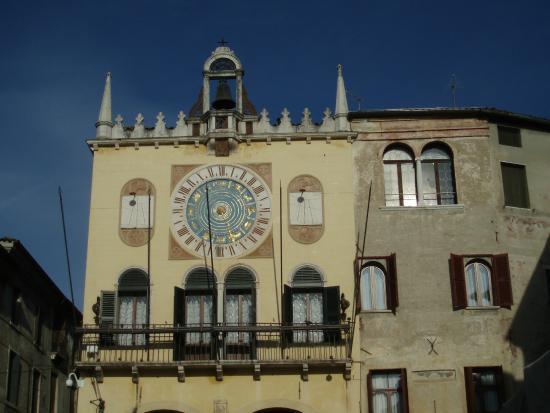 CHIESA DI SAN FRANCESCO Picture of Bassano Del Grappa Province of Vicenza TripAdvisor