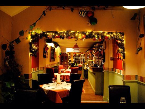 Fritto Misto Picture Of Amici Restaurant Ashford