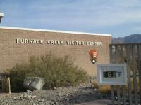 Furnace Creek Visitor Center (Death Valley National Park ...