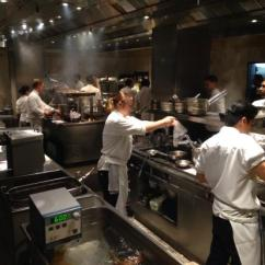Grill Kitchen Under Cabinet Led Lighting Picture Of Rockpool Bar Sydney Tripadvisor