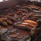 Restoran Ikan Bakar Malim