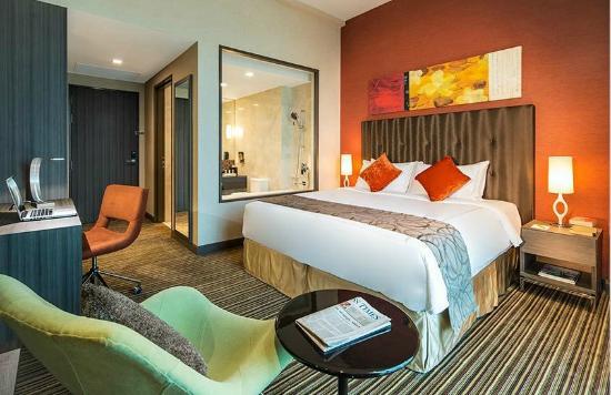 The 10 Closest Hotels To Changi City Point Tripadvisor