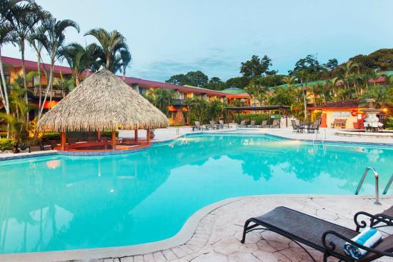 Inclusive All Costa Resorts San Jose Rica