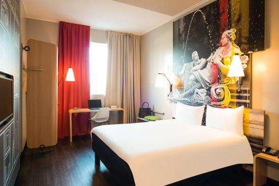 Ibis Milano Fiera Lainate Milan Italy  Hotel Reviews