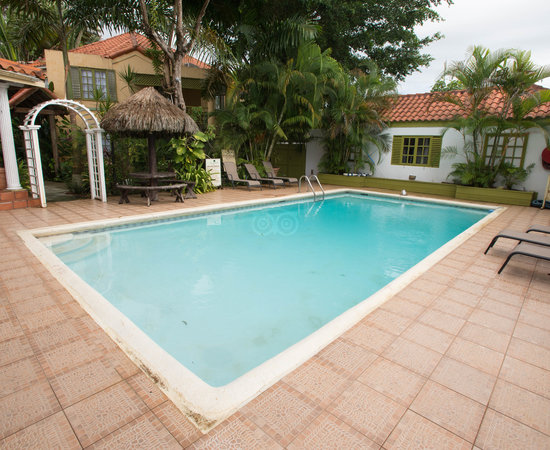 Seasplash Negril Great Resort Review Of Yard Beach House