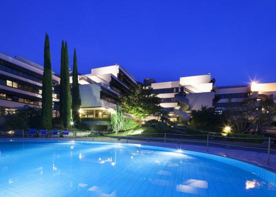 NH Roma Villa Carpegna Rome Italy Hotel Reviews