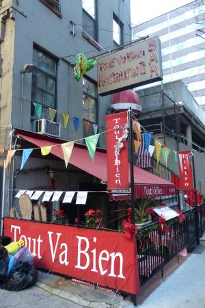 Tout Va Bien New York : Picture, Bien,, Tripadvisor