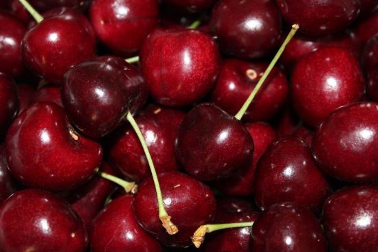 Cheeki Cherries Best Cherries In The World